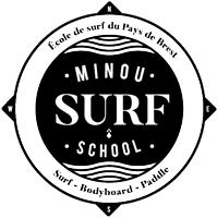 Minou Surf School - Ecole de surf :: bodyboard :: StandUpPaddle à Brest
